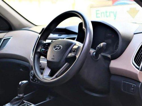 Hyundai Creta 1.6 CRDi AT SX Plus 2015 AT for sale in Kolkata