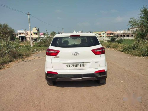 Used Hyundai Creta 1.4 CRDi S 2016 MT for sale in Theni