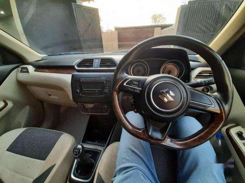 Used Maruti Suzuki Swift Dzire 2017 MT in Hisar