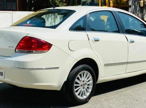 Used 2012 Fiat Linea MT for sale in Bangalore