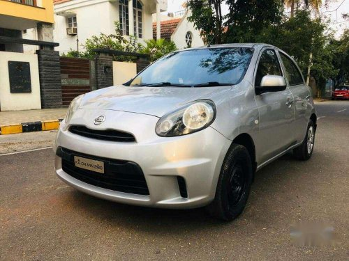 Used 2013 Nissan Micra MT for sale in Nagar