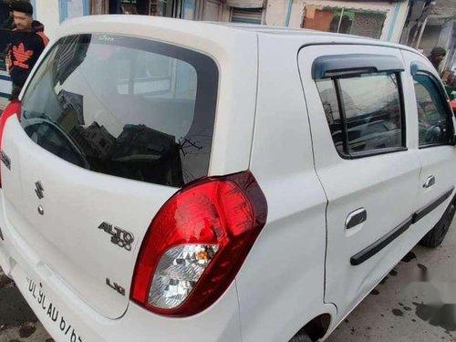 Used Maruti Suzuki Alto 800 2015 MT for sale in Srinagar
