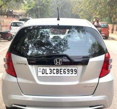 Used Honda Jazz 2012 MT for sale in New Delhi