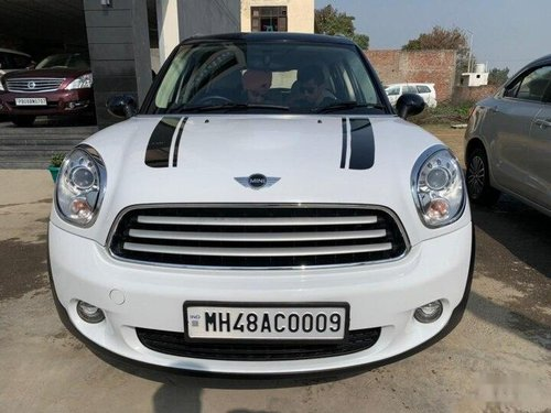 Used 2013 Mini Countryman D AT for sale in Ludhiana
