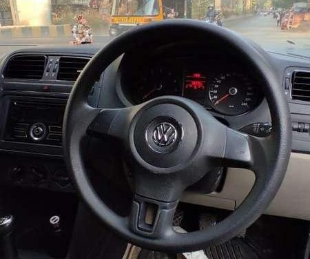 Used 2010 Volkswagen Polo 1.2 MPI Comfortline MT for sale in Mumbai