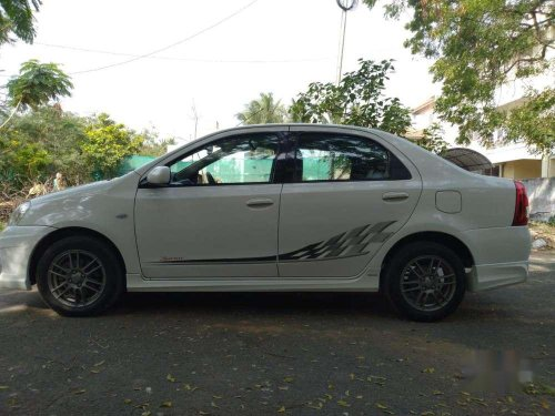 Used 2012 Toyota Etios MT for sale in Chennai