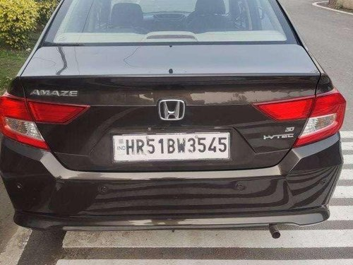 Used Honda Amaze VX i-VTEC 2019 MT for sale in Faridabad -14
