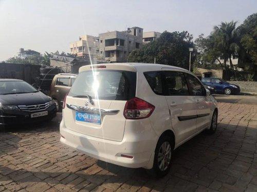 Used 2016 Maruti Suzuki Ertiga MT for sale in Kolkata