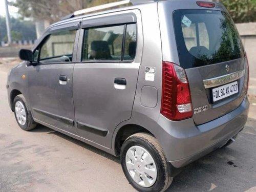 Used 2015 Maruti Suzuki Wagon R MT for sale in Greater Noida