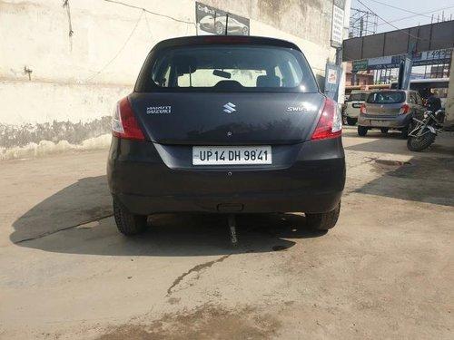 Used 2017 Maruti Suzuki Swift LXI MT in Ghaziabad