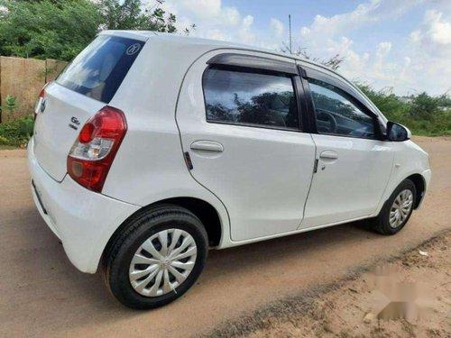 Used 2013 Toyota Etios Liva MT for sale in Karaikudi