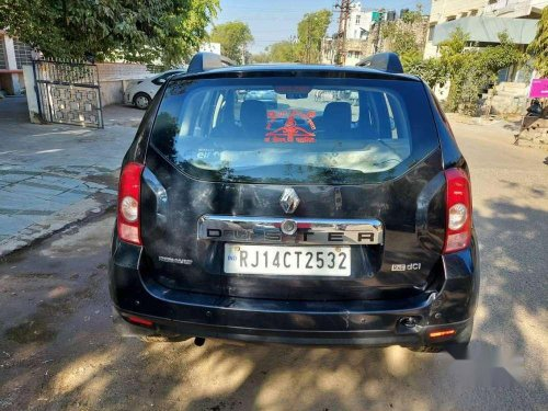 Used Renault Duster 2013 MT for sale in Jaipur