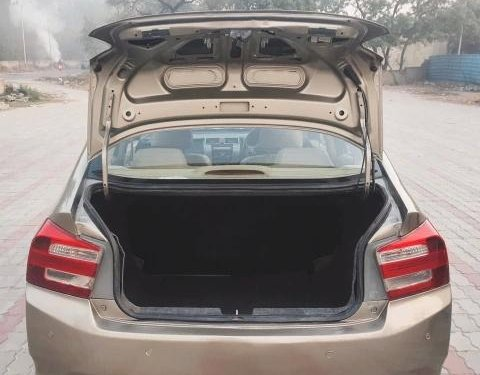 Used Honda City 1.5 V MT 2013 MT for sale in New Delhi