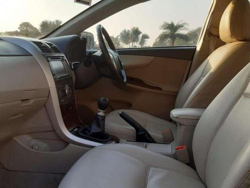 2013 Toyota Corolla Altis G MT for sale in Ahmedabad
