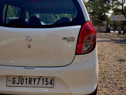 Used 2017 Maruti Suzuki Alto 800 MT for sale in Ahmedabad