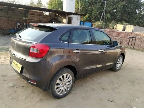 Used 2015 Maruti Suzuki Baleno MT for sale in New Delhi -8