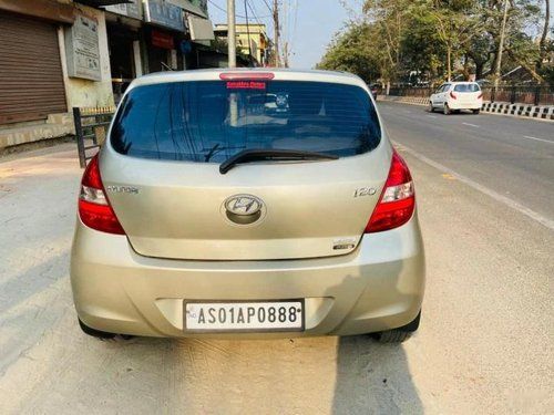 Used 2010 Hyundai i20 MT for sale in Guwahati