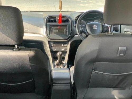 Used Maruti Suzuki Vitara Brezza 2016 MT for sale in New Delhi