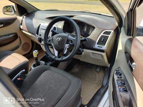 Used Hyundai i20 2012 MT for sale in Bhopal