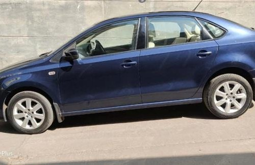 Used 2014 Volkswagen Vento AT for sale in Pune