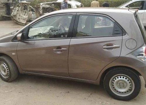 Used 2013 Honda Brio MT for sale in Noida