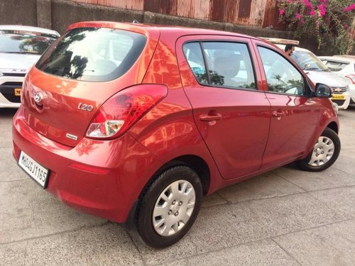 Used Hyundai i20 2013 MT for sale in Thane