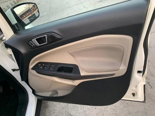 Used 2020 Ford EcoSport MT for sale in New Delhi