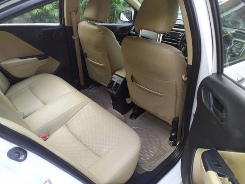 Used Honda City 2016 AT for sale in Pune