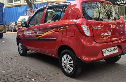 Used Maruti Suzuki Alto 800 2016 MT for sale in Mumbai