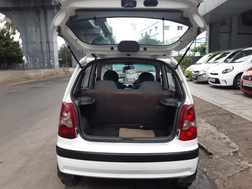 Used Hyundai Santro Xing 2007 AT for sale in Chennai