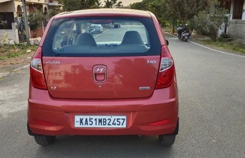 Used 2011 Hyundai i10 MT for sale in Bangalore