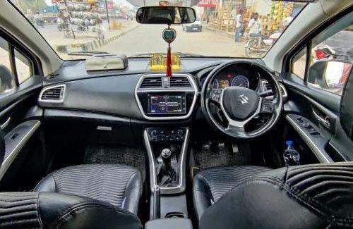 Used 2017 Maruti Suzuki S Cross MT for sale in Lucknow