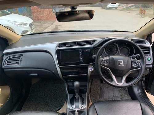 Used Honda City VX CVT 2019 AT for sale in New Delhi