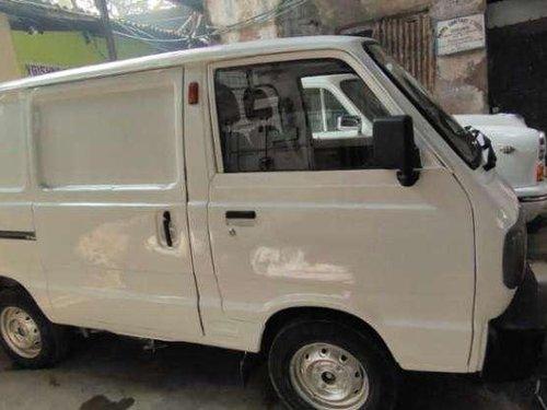 Used Maruti Suzuki Omni 2015 MT for sale in Kolkata