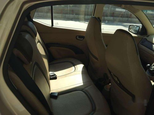 Used Hyundai i10 Sportz 2010 MT for sale in Mumbai