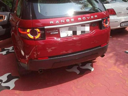 2015 Land Rover Discovery AT for sale in Edapal