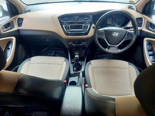 Used 2015 Hyundai i20 MT for sale in New Delhi
