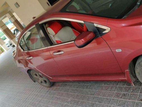 Used Honda City 2011 MT for sale in Hyderabad
