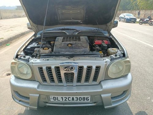 Used 2011 Mahindra Scorpio MT for sale in New Delhi -1