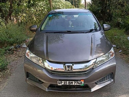 Used Honda City V AT 2014 AT for sale in Meerut