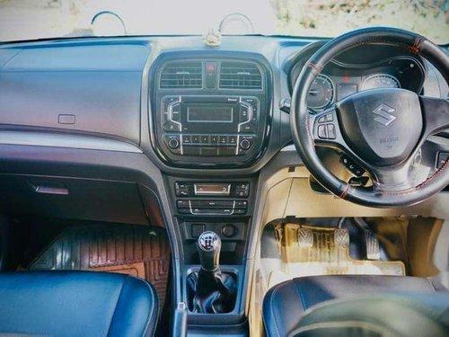 Maruti Suzuki Vitara Brezza 2016 MT for sale in Dhule