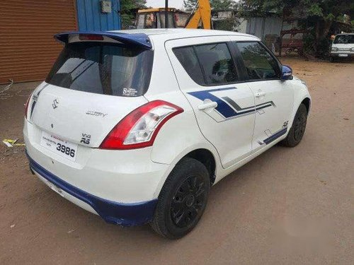 2014 Maruti Suzuki Swift VXI MT for sale in Kolhapur