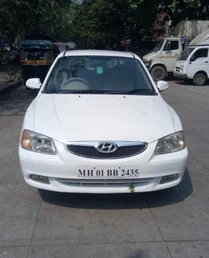 Used Hyundai Accent GLE 2011 MT for sale in Thane