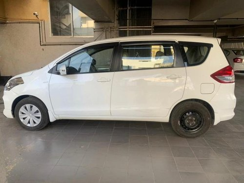 Used Maruti Suzuki Ertiga 2018 AT for sale in Mumbai -0