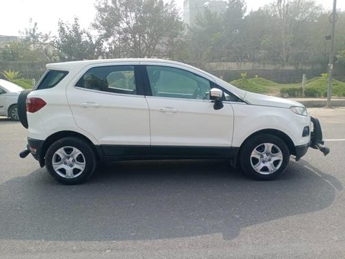 Used 2015 Ford EcoSport MT for sale in New Delhi