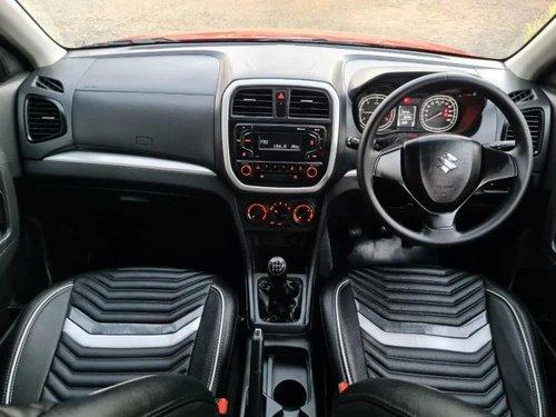 Used Maruti Suzuki Vitara Brezza VDi 2017 MT in Ahmedabad