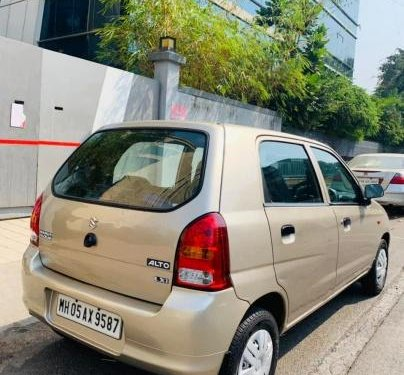 2012 Maruti Suzuki Alto MT for sale in Mumbai
