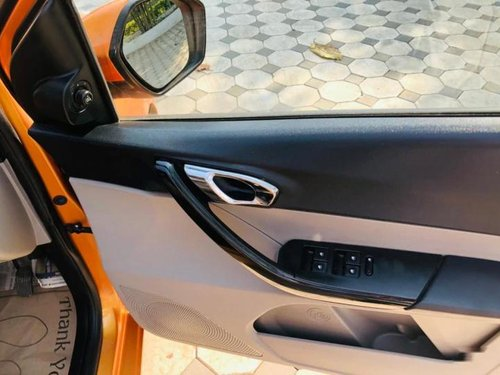 Tata Tiago 1.2 Revotron XZ Plus Dual Tone 2018 MT in Nashik