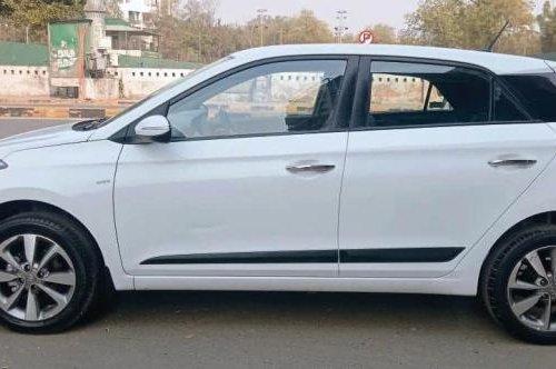 Used Hyundai i20 Asta Option 1.4 CRDi 2016 MT in Ahmedabad