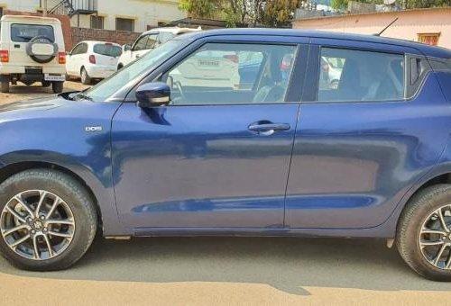 Used 2019 Maruti Suzuki Swift MT for sale in Pune